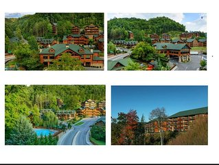 Westgate Smoky Mountain Resort, Gatlinburg, TN