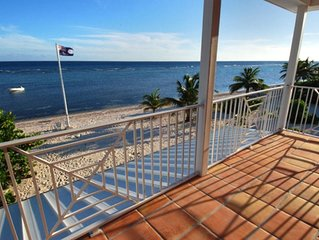 Little Cayman Beach House - Tranquil Charming Secluded