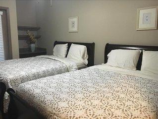 Spacious 1 Bedroom / 1 Bath condo in The Woodlands