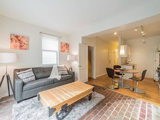 Charming two bedroom home in Fitler Square - Unit 1