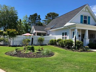 Beautiful SafeHarbor Cottage