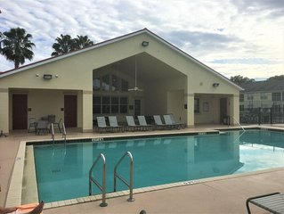 Townhouse in  Secure Gated Community Close to Disney Parks