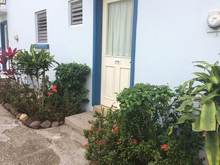 Ocean front beauty on 2 storeys at The Point