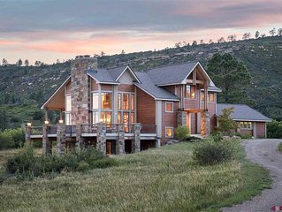 Blue Sky Ranch - close to Durango, Mesa Verde, and Telluride
