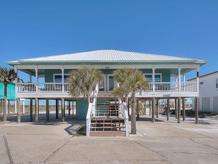 Buckeye beach home just waiting for you, your family and friends!