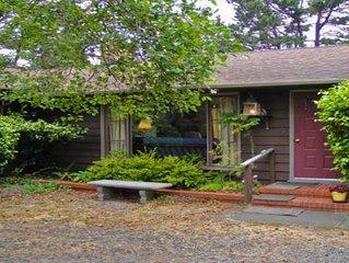 Taylor's Grove -An Eclectic Garden Home