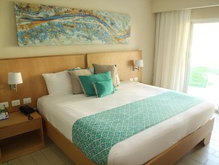 Lifestyle Holiday Resort, Tropical Resort - Junior Suite, All inclusive included