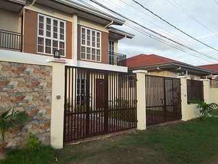Apartment / Flat / Suit - Town House in Batangas City