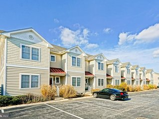 5 min to Dewey and Rehoboth beaches from your VRBO