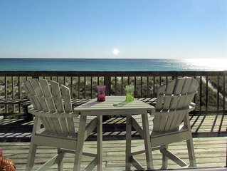 Beach Front Beauty, private home ....Welcome to Beach House!!!