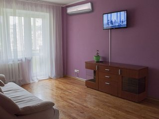 2-bedroom apartment, street Marshala Tymoshenka 3v