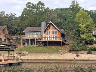 HGTV Inspired FireFly Lodge