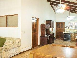 Los Almendros de Ocotal,  4 Bedroom 4 Bathroom Ocean View Villa #25