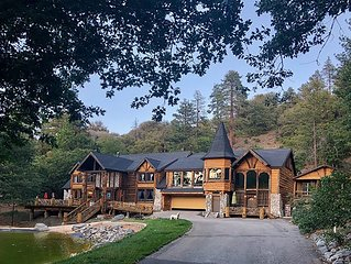 Luxury 5 Star Private Resort