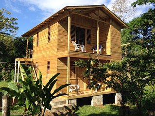Jamaica Jungalo – Treetops at Camp Cabarita Resort