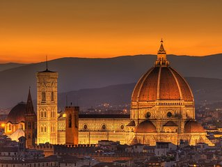 Florence best view -