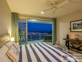 Condo in the most exclusive & beautiful community in Cabo