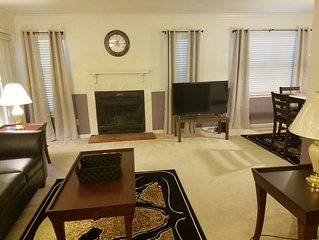 Triad III-Spacious 2BR Condo! Newly remodeled!! Great Location!!!!!!
