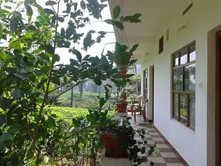 Starlit holidays homes Chithirapuram near Munnar - Room #1