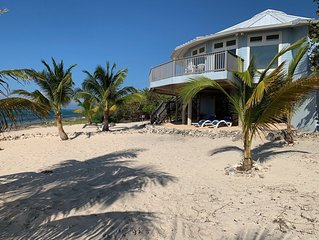 Little Cayman Escape- Lighthouse Views of the Caribbean Sea