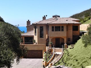 January Dates Open!!! Malibu Villa Available