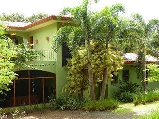 Casa Verde peaceful retreat in gated community