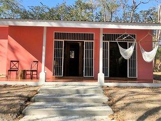 Casa Corazon, Nice and New, 2 bedroom, 2 bath, Peaceful House