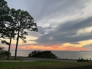 SARASOTA Bay Front Beauty