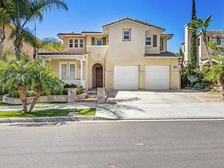 Single Family Home near Del Mar and Rancho Santa Fe.