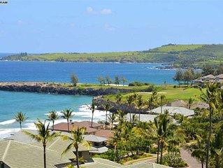 Spectacular Ocean Views - Villa 2915