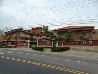 Apartamenos en condominio amueblados, Escazu