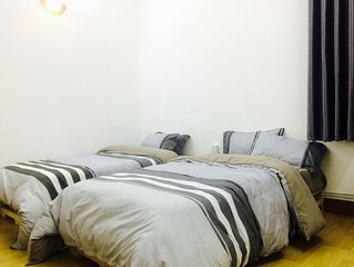 Condodo Homestay - Private room in Center with Big discount