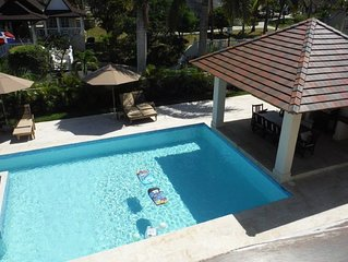 Chairman Circle Exclusive Membership 6 Bedroom Villa/VIP Bands $150 avg/night