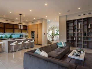 Brand new 4 Bedroom Modern Villa M