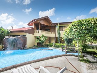 Arenal Family Home - Families & Friends Gateway