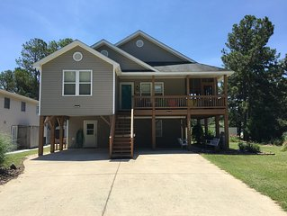 4 bd/2ba w/pool - nNow booking summer 2018 weeks!