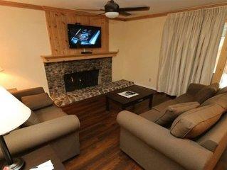 SPECIAL PRICE Jan 23-26 2020 $150 *Lake Tahoe - The North Lake Lodges & Villas**