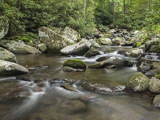 Robin's Nest At Roaring Creek
