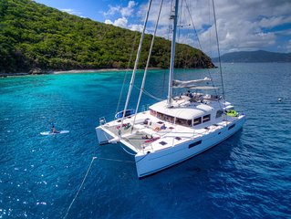 Floating Villas - Charter Yacht Vacations in the