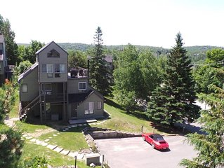 Condo in Mont-Tremblant - 2096