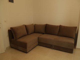 One bedroom luxury apartemnt