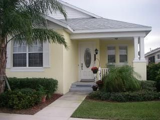 Private Villa Near Beach, Golf, Outlet Mall &  Fine or Casual Dining.  Pets.