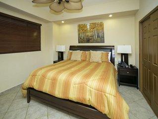 One bedroom condo in Las Palomas available for rent  in PUERTO PEÑASCO SANDY BEA