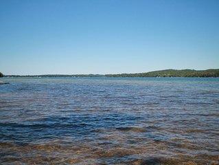 Relax on Lake Leelanau