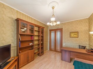 Apartments on Fontanka 86
