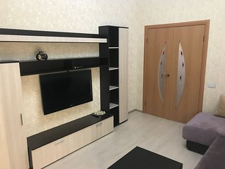 Cozy Apartment near Mariinsky Theater
