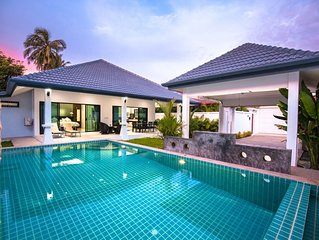 Ban Fasai - Privacy 2BR Pool villa