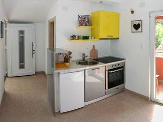 Daniva apartments- dream holliday