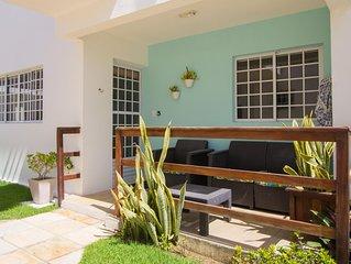 Oceano Azul -  Apartamento Luxo à Beira Mar