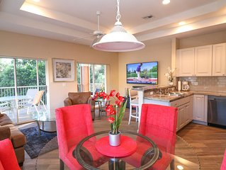 PGA Village Golf Condo - BEST PLACE TO STAY AND PLAY